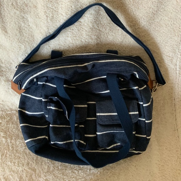 Thirty-one Cargo Bag